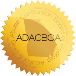 Alcohol & Drug Abuse Certification Board of Georgia